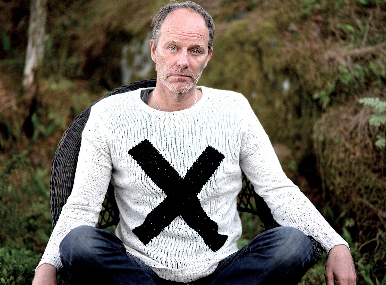 Ajvide Lindqvist John Forfattare Ordfront Forlag